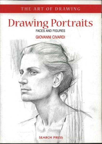 کتاب طراحی چهره سیواردی